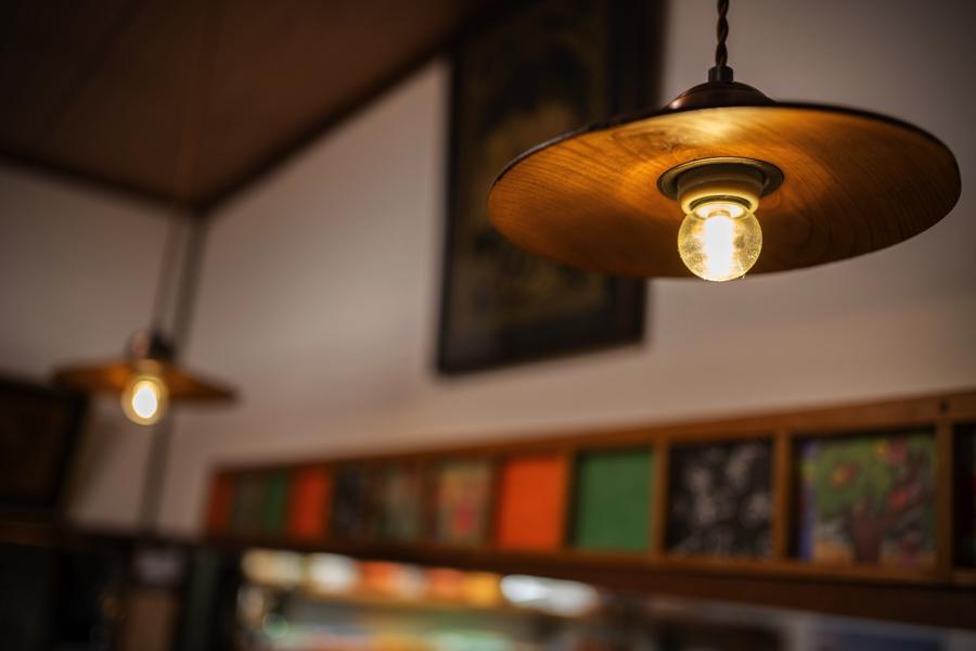 バングラデシュ雑貨とカレーの店ハイダル