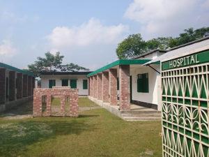 ロトラ村診療所
