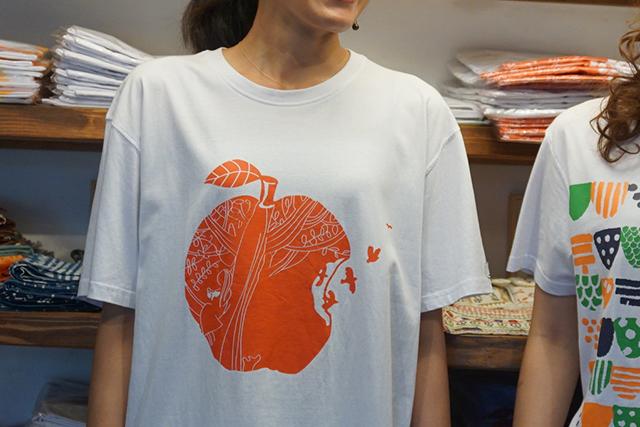 バングラデシュTシャツ