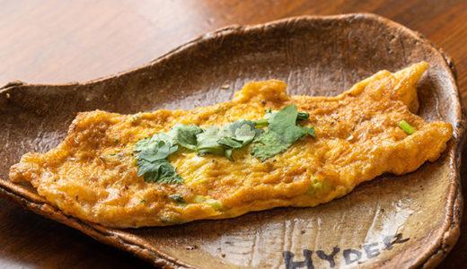 オリジナル玉子焼き Original Omelet