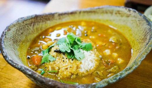 【おすすめ】ハイダル薬膳カレー(チキン) Chicken Curry